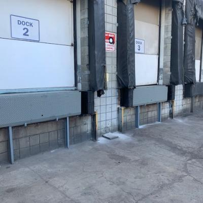 Projects Commercial Docks And Doors By Gs Industrial Doors 00008