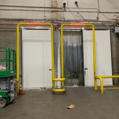 Projects Commercial Docks And Doors By Gs Industrial Doors 00013